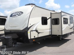 New 2017  Cruiser RV MPG 2820BH by Cruiser RV from Dixie RV SuperStores in Breaux Bridge, LA