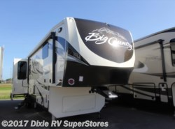 New 2017  Heartland RV Big Country 3965DSS by Heartland RV from Dixie RV SuperStores in Breaux Bridge, LA