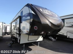 New 2017  Heartland RV ElkRidge E30 by Heartland RV from Dixie RV SuperStores in Breaux Bridge, LA