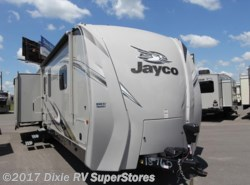 New 2017  Jayco Eagle 320RLTS by Jayco from Dixie RV SuperStores in Breaux Bridge, LA