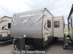 New 2017  Keystone Hideout 28BHS by Keystone from Dixie RV SuperStores in Breaux Bridge, LA