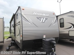 New 2017  Keystone Hideout 31FBDS by Keystone from Dixie RV SuperStores in Breaux Bridge, LA