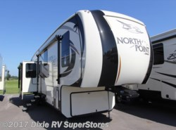 New 2017  Jayco North Point 301RETS by Jayco from Dixie RV SuperStores in Breaux Bridge, LA