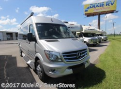 New 2017  Winnebago Era 170X by Winnebago from Dixie RV SuperStores in Breaux Bridge, LA