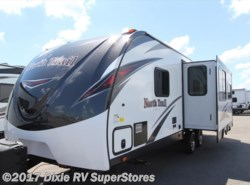New 2017  Heartland RV North Trail  26LRSS by Heartland RV from Dixie RV SuperStores in Breaux Bridge, LA
