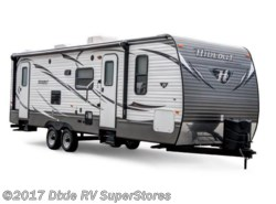 New 2017  Keystone Hideout 252LHS by Keystone from Dixie RV SuperStores in Breaux Bridge, LA