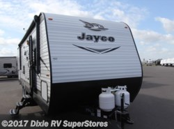 New 2017  Jayco Jay Flight SLX 284BHSW by Jayco from Dixie RV SuperStores in Breaux Bridge, LA
