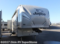New 2017  Jayco Eagle 360QBOK by Jayco from Dixie RV SuperStores in Breaux Bridge, LA