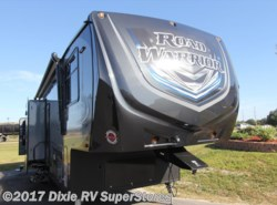 New 2017  Heartland RV Road Warrior 413RW by Heartland RV from Dixie RV SuperStores in Breaux Bridge, LA