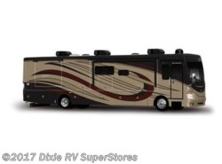 New 2017  Fleetwood Discovery 39G by Fleetwood from Dixie RV SuperStores in Breaux Bridge, LA
