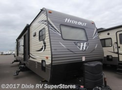 New 2017  Keystone Hideout 38FKTS by Keystone from Dixie RV SuperStores in Breaux Bridge, LA