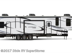 New 2017  Jayco Seismic 4112 by Jayco from Dixie RV SuperStores in Breaux Bridge, LA