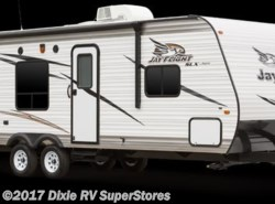 New 2017  Jayco Jay Flight 195RB by Jayco from Dixie RV SuperStores in Breaux Bridge, LA