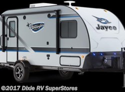 New 2017  Jayco Hummingbird 17FD by Jayco from Dixie RV SuperStores in Breaux Bridge, LA
