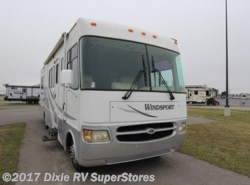 Used 2002  Four Winds  WINDSPORT 32Q by Four Winds from Dixie RV SuperStores in Breaux Bridge, LA