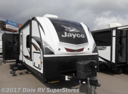 New 2017  Jayco White Hawk 31RLKS by Jayco from Dixie RV SuperStores in Breaux Bridge, LA