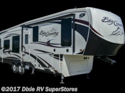 New 2017  Heartland RV Big Country 4010RD by Heartland RV from Dixie RV SuperStores in Breaux Bridge, LA