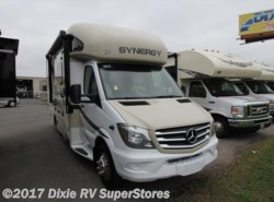 New 2017  Thor Motor Coach Synergy TT24 by Thor Motor Coach from Dixie RV SuperStores in Breaux Bridge, LA