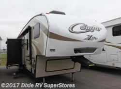 Used 2016  Keystone Cougar LITE 28SGS by Keystone from Dixie RV SuperStores in Breaux Bridge, LA