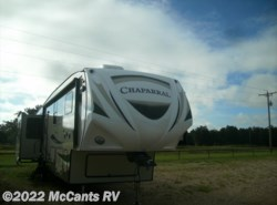 New 2017  Coachmen Chaparral CHF390QSMB by Coachmen from McCants RV in Woodville, MS