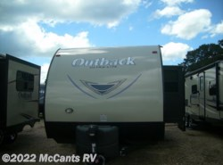 New 2017  Keystone Outback 255UBH by Keystone from McCants RV in Woodville, MS