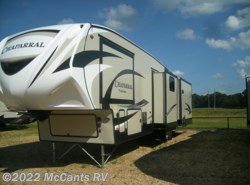 New 2017  Coachmen Chaparral 390QSMB by Coachmen from McCants RV in Woodville, MS