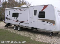 Used 2010  K-Z Spree LX261 by K-Z from McCants RV in Woodville, MS
