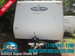 Used 2007  Starcraft Travel Star  by Starcraft from Super Deals RV in Temple, GA