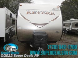 New 2016 Shasta Revere  available in Temple, Georgia