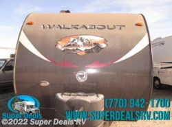 Used 2015  Skyline Walkabout  by Skyline from Super Deals RV in Temple, GA