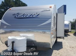 New 2017  Shasta Oasis  by Shasta from Super Deals RV in Temple, GA