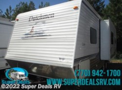 Used 2007  Dutchmen Lite  by Dutchmen from Super Deals RV in Temple, GA