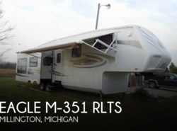Used 2010 Jayco Eagle M-351 RLTS available in Sarasota, Florida