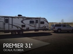 Used 2014  Keystone Premier Bullet 31BHPR by Keystone from POP RVs in Sarasota, FL