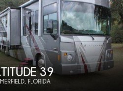 Used 2008  Winnebago Latitude 39 by Winnebago from POP RVs in Sarasota, FL