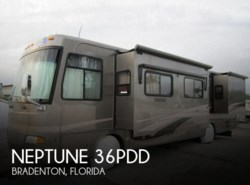 Used 2006  Holiday Rambler Neptune 36PDD by Holiday Rambler from POP RVs in Sarasota, FL