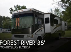 Used 2006  Forest River  Forest River Georgetown 38 XL by Forest River from POP RVs in Sarasota, FL