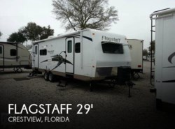 Used 2015  Forest River Flagstaff Super Lite 26 RLWS by Forest River from POP RVs in Sarasota, FL