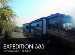 Used 2015  Fleetwood Expedition 38S