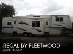 Used 2007  Miscellaneous  Regal by Fleetwood 365FL by Miscellaneous from POP RVs in Sarasota, FL