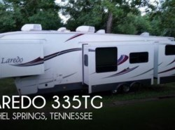 Used 2013 Keystone Laredo 335TG available in Sarasota, Florida