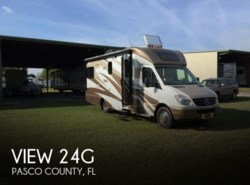 Used 2013  Winnebago View 24G by Winnebago from POP RVs in Sarasota, FL