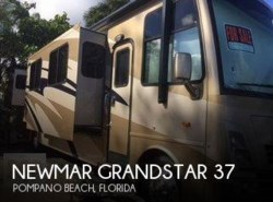Used 2009  Newmar  Newmar Grandstar 37 by Newmar from POP RVs in Sarasota, FL