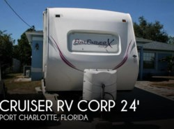 Used 2011  Cruiser RV  Cruiser RV Fun Finder X214WSD by Cruiser RV from POP RVs in Sarasota, FL