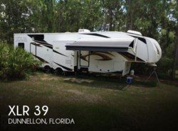 Used 2011  Forest River XLR 39 by Forest River from POP RVs in Sarasota, FL