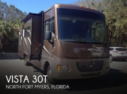 Used 2012 Winnebago Vista 30T available in Sarasota, Florida
