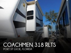 Used 2005  Coachmen  Coachmen 318 RLTS by Coachmen from POP RVs in Sarasota, FL