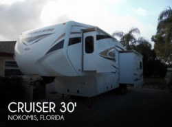 Used 2011 CrossRoads Cruiser Patriot 305 ES available in Sarasota, Florida