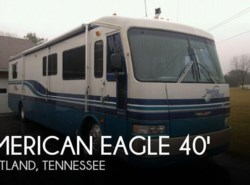 Used 1995  American Coach American Eagle M-40VF