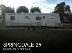 Used 2008 Keystone Springdale 290CT-SSR available in Sarasota, Florida